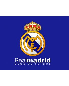 Colcha Real Madrid